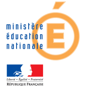 Logo de l'Éducation Nationale