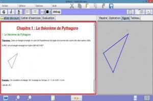 Traitement de texte dans le logiciel BOMEHC