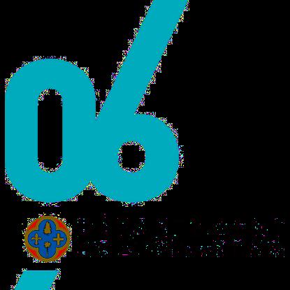 Logo du département 06